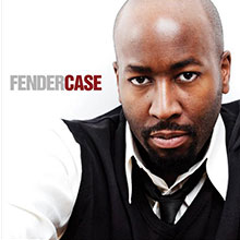 Fendercase - Fendercase [Album]